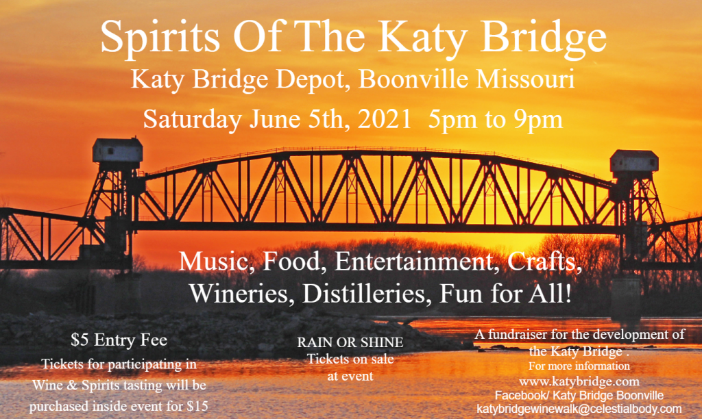 Katy Bridge Flyer